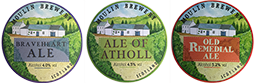 Braveheart Ale, Ale of Atholl, Old Remedial